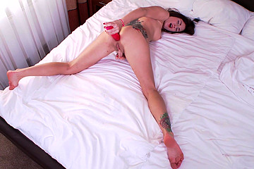 First-class Dildo Sex Video